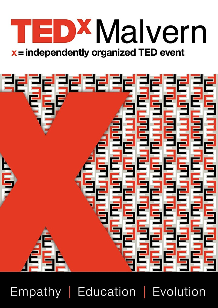 TEDxMalvern image