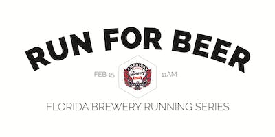 Beer Run - American Icon Brewery | 2019-2020 Florida Brewery Running Series