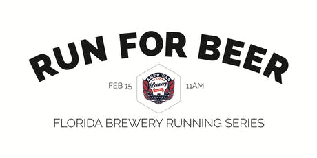 Beer Run - American Icon Brewery | 2019-2020 Florida Brewery Running Series tickets