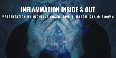 Inflammation Inside & Out Integrative Wellness Seminar