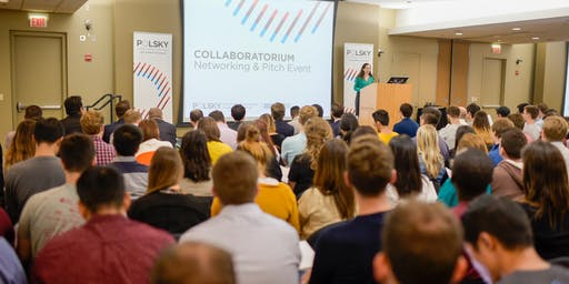 Collaboratorium Networking and Pitch Event (Winter 2020)