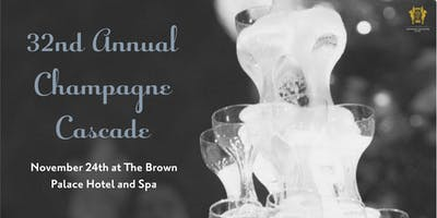 32nd Annual Champagne Cascade