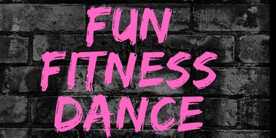 Fitness Dance Class - For freelancers & business owners