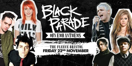 Black Parade - 00's Emo Anthems tickets