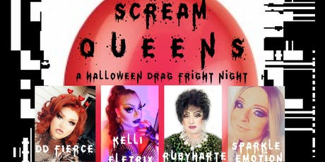 Scream queens with 4Q tickets