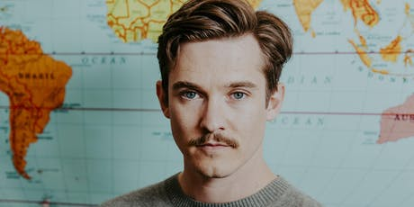 Songbyrd Presents: Chris Farren tickets