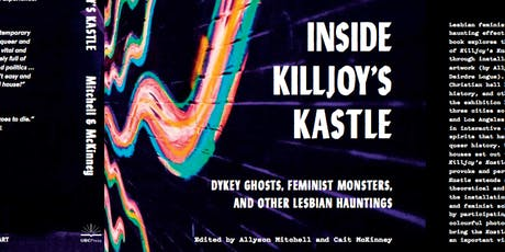 "Book Launch: ""Inside Killjoy's Kastle"" tickets"