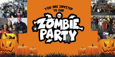 Free Zombie Party