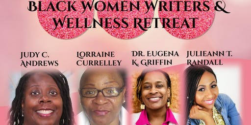 Poets Network & Exchange Black Women Writers & Wellness Retreat