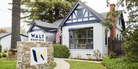 WALT Wine Club Pick Up Open House tickets
