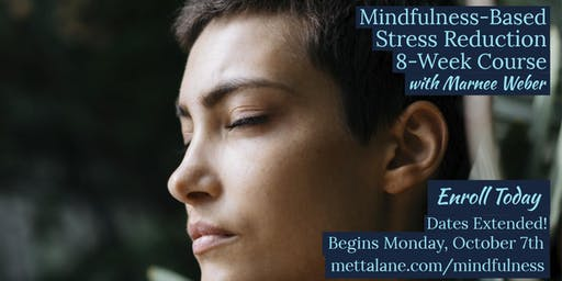 Mindfulness-Based Stress Reduction Course