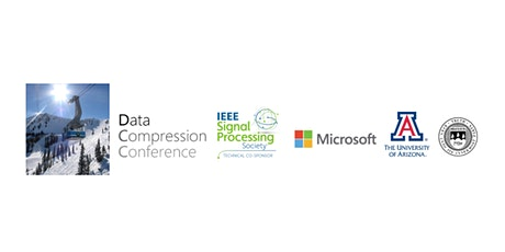 2020 Data Compression Conference tickets