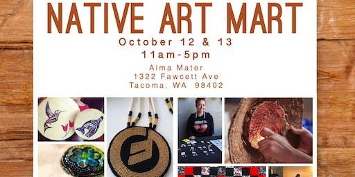 Native Art Mart: Day 2