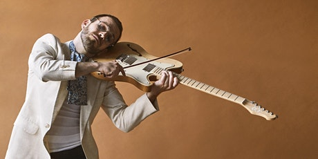 Theo Katzman w/ Rett Madison @ HI-FI tickets