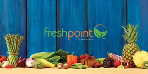 Freshpoint On-Site Career Fair