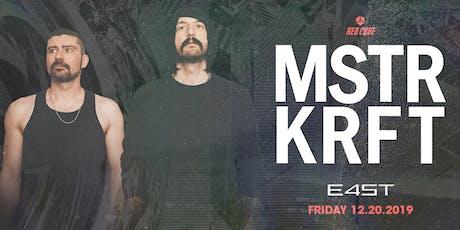 MSTRKRFT tickets
