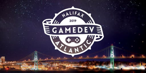 Game Dev Atlantic (GDA) 2019