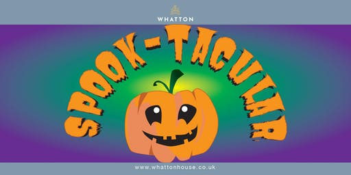 Whatton House 1st Annual Spooktacular!