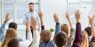 CRUSH YOUR FEAR OF PUBLIC SPEAKING