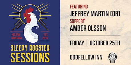 Sleepy Rooster Sessions tickets