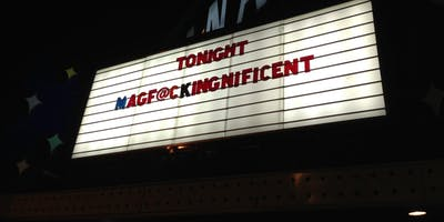 MAGNIFICENT PLAYS  THE  CURE'S DISINTEGRATION