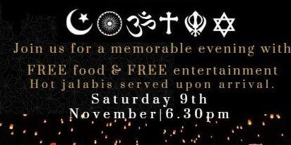 Interfaith Festival of Light