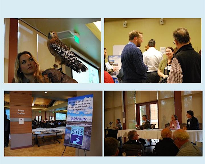 2019 Contra Costa Creek & Watershed Symposium image