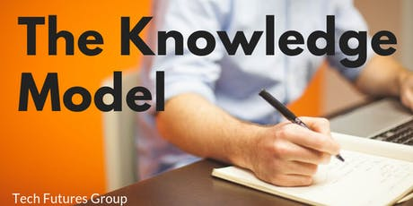 Tools for Strategic Management: The Knowledge Model tickets
