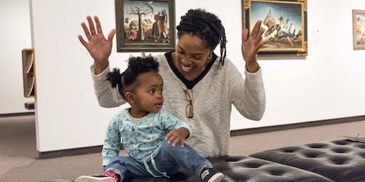 Itty-Bitty Art: Sign Language