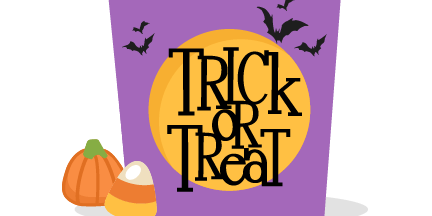 Sensory Friendly Trick or Treating Event