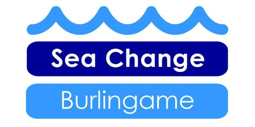 Burlingame Talks Together about Sea Level Rise