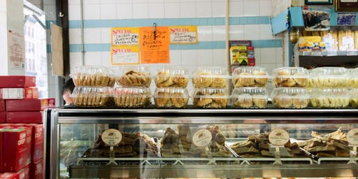 Lower East Side: Past and Present - Food Tours by Cozymeal™
