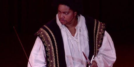 BECOMING OTHELLO: A BLACK GIRL'S JOURNEY tickets
