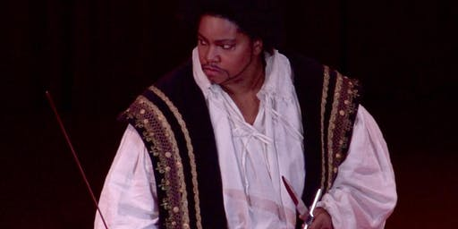 BECOMING OTHELLO: A BLACK GIRL'S JOURNEY