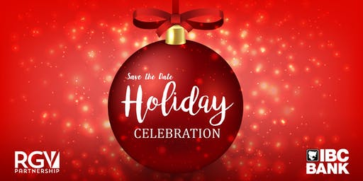 RGV Partnership Holiday Celebration