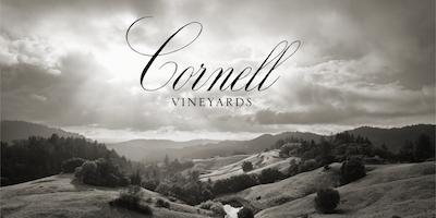 CORNELL VINEYARDS & FRIENDS TASTING IN DALLAS      November 13th