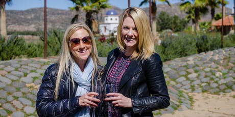 Valle De Guadalupe  Wine Tour from San Diego tickets
