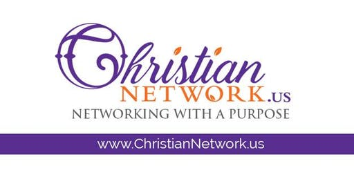 Christian Network Luncheon Portland