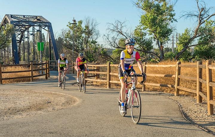 2019 California Bicycle Summit Bike Tours image
