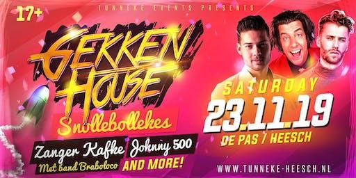 Gekkenhouse Festival