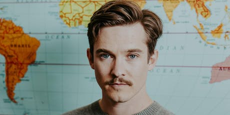Chris Farren ~ Retirement Party ~ Macseal tickets