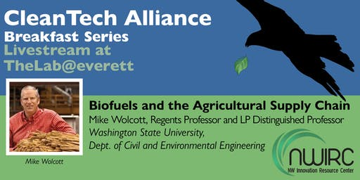 CleanTech at TheLab: Biofuels and the Agricultural Supply Chain