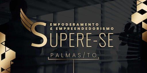 Supere-se Palmas/TO