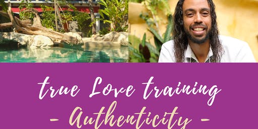 Transformational Wellness Retreat in Cancun (True Love Training Part 1)