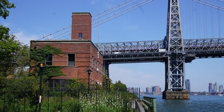 East River Park Fire Boat House Tours with Open House New York tickets