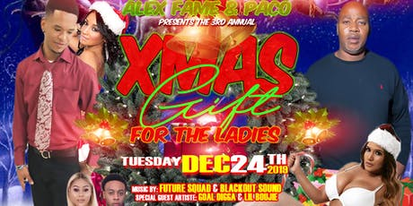 Xmas Gift For The Ladies tickets