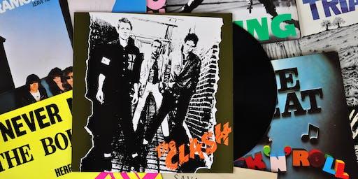 80's Punk Rocks Modesto