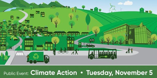 Public Event: Climate Action