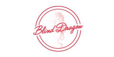 Blind Dragon NYE '20   NEW YEAR'S EVE PARTY