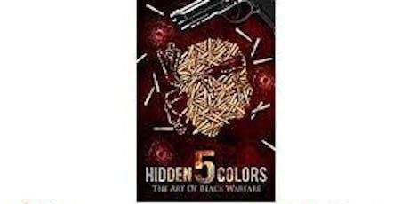 Hidden colors 5  tickets